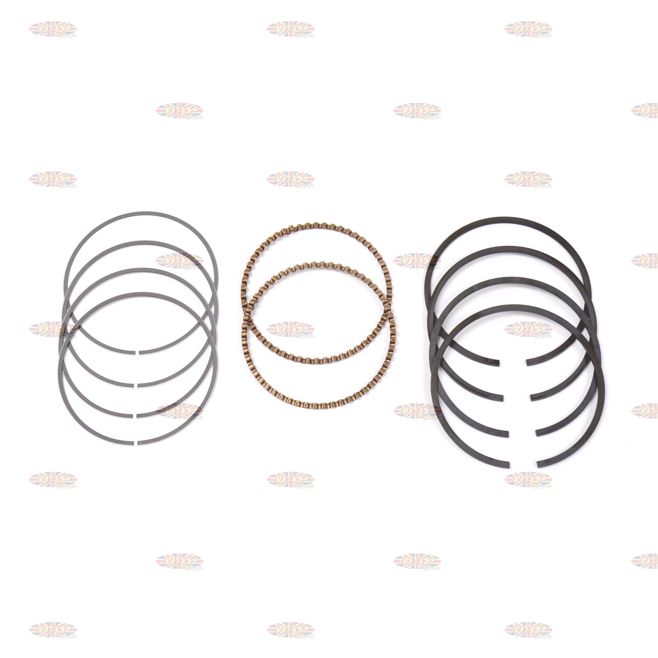 Norton 750 Commando Piston Rings R26260