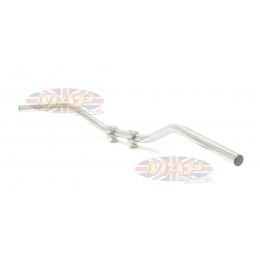 Handlebar/ BSA C15/B40 40-4976/P