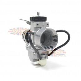 Genuine Amal 30mm, MKII, Left-Side Carburetor 2930/L