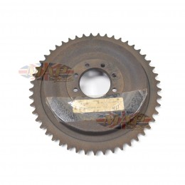DRUMSPROCKET/ TRI 46T 8-BOLT PATTERN 37-0951/P