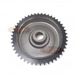 DRUMSPROCKET/ TRI 46T (QC) CAST-IRON uk 37-1040