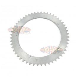 SPROCKET/ 52T 5-BOLT CONICAL TRI/BSA 250 37-3741