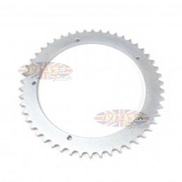 SPROCKET/ 50T 5-BOLT STEEL (CONICAL) 37-4046