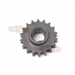 SPROCKET/ ENGINE/ 18T (UNIT I's) 40-0582