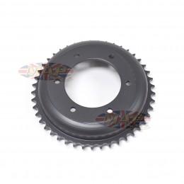 DRUMSPROCKET/ BSA 45T C15 40-6018