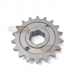 Triumph 500cc, 18-Tooth, Countershaft Sprocket  57-1476/18/E