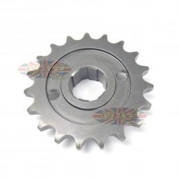 Triumph 500cc,19-Tooth, Countershaft Sprocket  57-1476/E