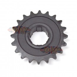 Triumph 650-750cc, 20-Tooth UK-Made, Countershaft Sprocket  57-4782