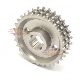 Engine Sprocket 29T Triplex - T140 71-3542