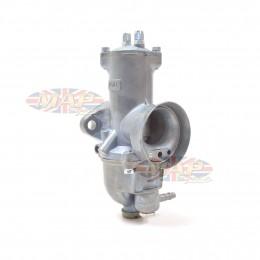 Genuine Amal MK1, 28mm, Concentric Right-Side Carburetor 928/R