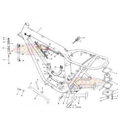 triumph t140 oil routing diagram