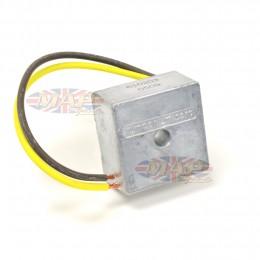 AC Regulator 12-Volt Lights Only Regulator - Great for Magneto Use MAP4105