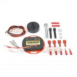 Tri-Spark Electronic Ignition for 12-Volt Triumph 650-750 Twins MAP4610