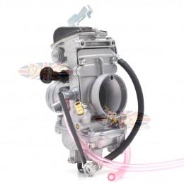 Mikuni TM33-8012 Flat Slide 33mm Carburetor - Accelerator Pump TM33-8012
