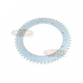 SPROCKET/ 52T 8-BOLT STEEL TRI