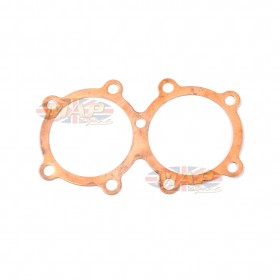 Triumph T120 Head Gasket for MAP Zero-Deck, Forged Pistons to 71.8mm Bore