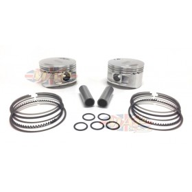 Norton Commando 850cc Long-Rod Billet Piston Set