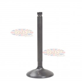 BSA A65 A70 Black Diamond Intake Valve 1.6""