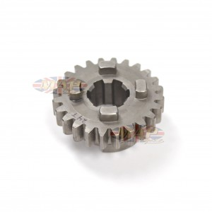 GEAR/ LAYSHAFT 2ND 24T:NOR 04-0019