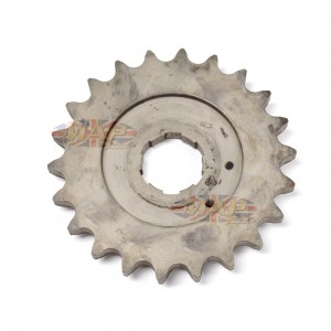 Norton Commando, Atlas, Dominator, English-Made, 22-Tooth Countershaft Sprocket 06-0759
