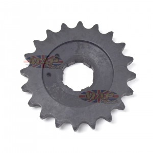 Norton Commando, Atlas, Dominator, English-Made, 20-Tooth Countershaft Sprocket 06-0931