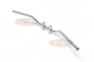 Vintage Norton Commando Sporty UK-Made Lowrise Euro-Style Handlebar 06-1043