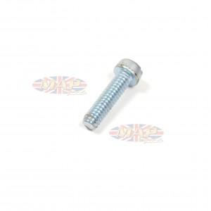 SCREW/  1/4 X 20 X 1  (BLADE PANHEAD) 06-1103