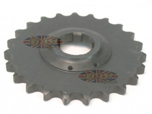 SPROCKET/ CS/ 23T NOR (OE BRITISH MADE) 06-3420