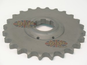 SPROCKET/ CS/ 24T NOR (OE BRITISH MADE) 06-3421
