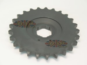 SPROCKET/ CS/ 25T NOR (OE BRITISH MADE) 06-3963