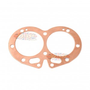 Norton Atlas 750cc Deadsoft English-Made Head Gasket 06-7919