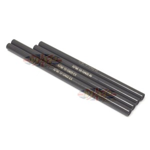 BSA A65 71-72 IN/EX ChroMoly Pushrods 10-10405