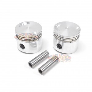 Norton 750 Commando Piston Set 19145/E-GRP
