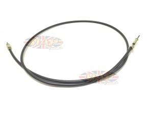 Triumph Speedometer Cable T120-T140, TR6-TR7 DF9110/0066/E