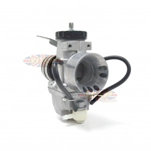Genuine Amal 30mm, MKII, Left-Side Carburetor 2930/L