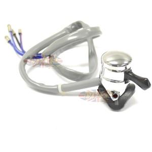 Horn/Dipper/Dip Switch Screw on type. Lucas Replica. Bsa. Triumph. 31563