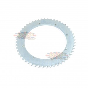 SPROCKET/ 52T 8-BOLT STEEL TRI 37-1499/52