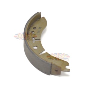 Triumph-BSA 1971-72 Front Brake Shoe-Sold individually  37-3713