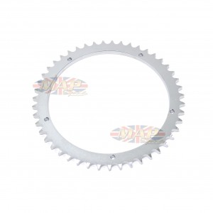 SPROCKET/ 47T 5-BOLT STEEL TRI (CONICAL) 37-3747