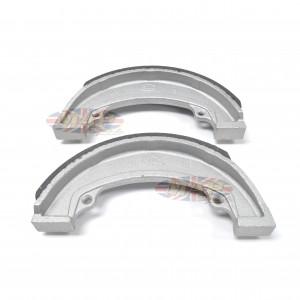 Triumph, BSA, Rear Brake Shoe Set for Conical Hub 37-3925/6/P