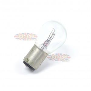 BULB/ T-LIGHT 12V  (REC. USE R1157/HO) 380