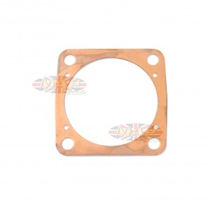 BSA C15, English-Made, Deadsoft Copper Head Gasket 40-0140