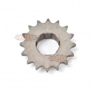 BSA C15 B40 Gearbox 16T Tooth Sprocket 40-3052
