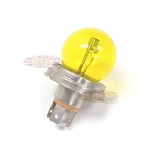Triumph BSA Norton Special Amber 12V Headlight Bulb 411
