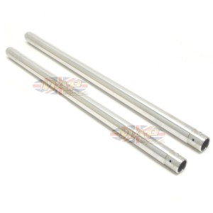 BSA D7, D10 Bantam Replacement Fork Tubes 90-5258/E
