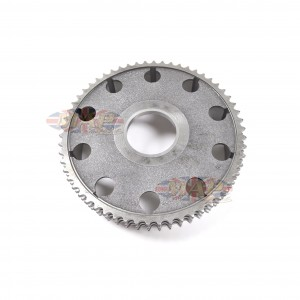 CHAINWHEEL/ T140 CLUTCH (TRIPLEX) uk 57-4640