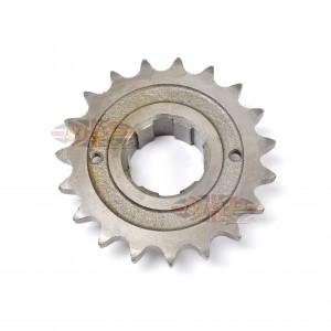 Triumph 650-750cc, 19-Tooth, UK-Made, Countershaft Sprocket  57-4783