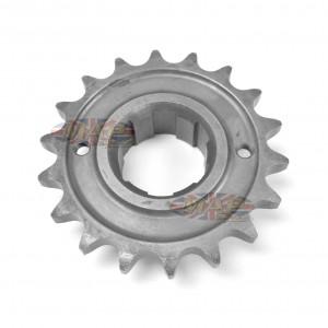 Triumph 650-750cc, 18-Tooth, Countershaft Sprocket  57-4784/E
