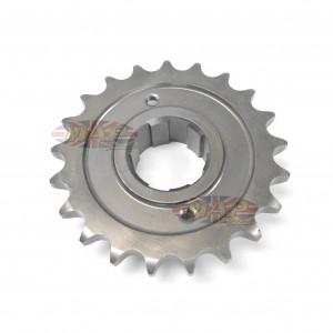 Triumph 650-750cc, 21-Tooth, Countershaft Sprocket  57-7067/E