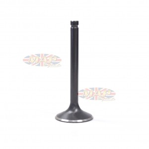 BSA A50 B25 Standard Sized Black Diamond Intake Valve 68-0661/BD
